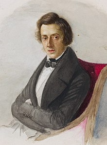Frédéric Chopin jazz project. Frédéric-Chopin-jazz.com home page